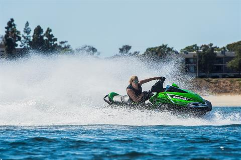 2017 Kawasaki Jet Ski Ultra 310LX in Clearwater, Florida