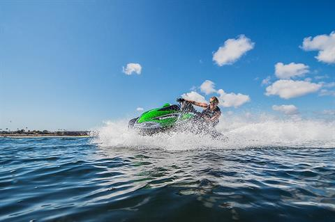 2017 Kawasaki Jet Ski Ultra 310LX in Hampton Bays, New York