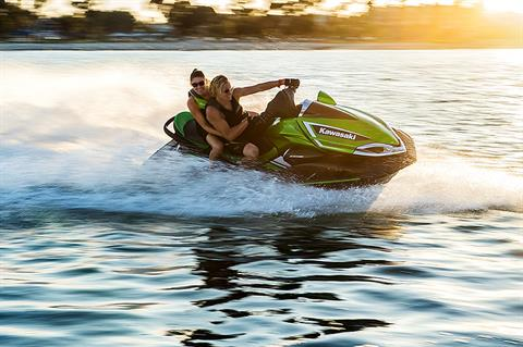 2017 Kawasaki Jet Ski Ultra 310LX in Johnstown, Pennsylvania
