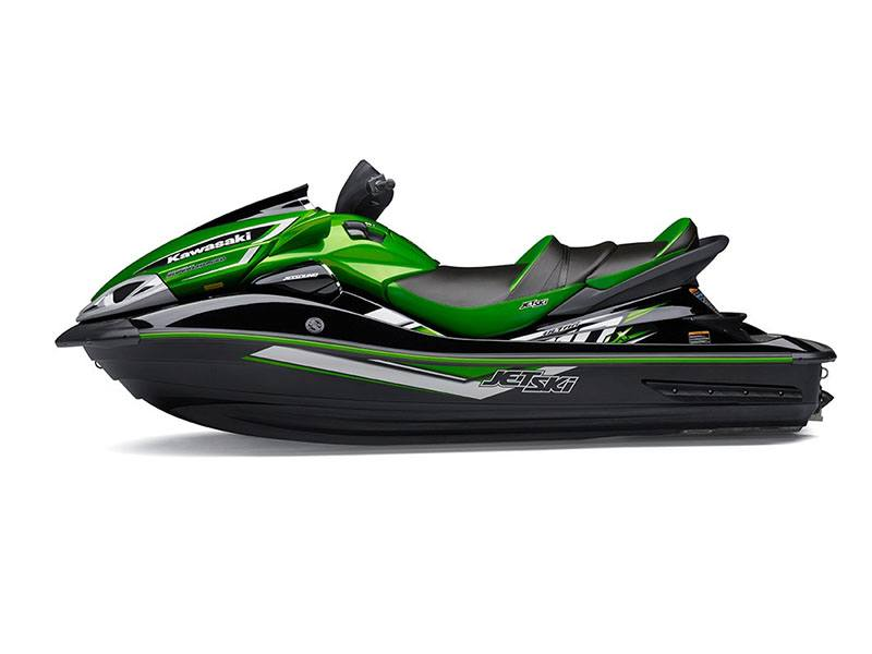 2017 Kawasaki Jet Ski Ultra 310LX in Hicksville, New York