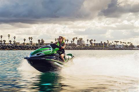 2017 Kawasaki Jet Ski Ultra 310LX in Redding, California