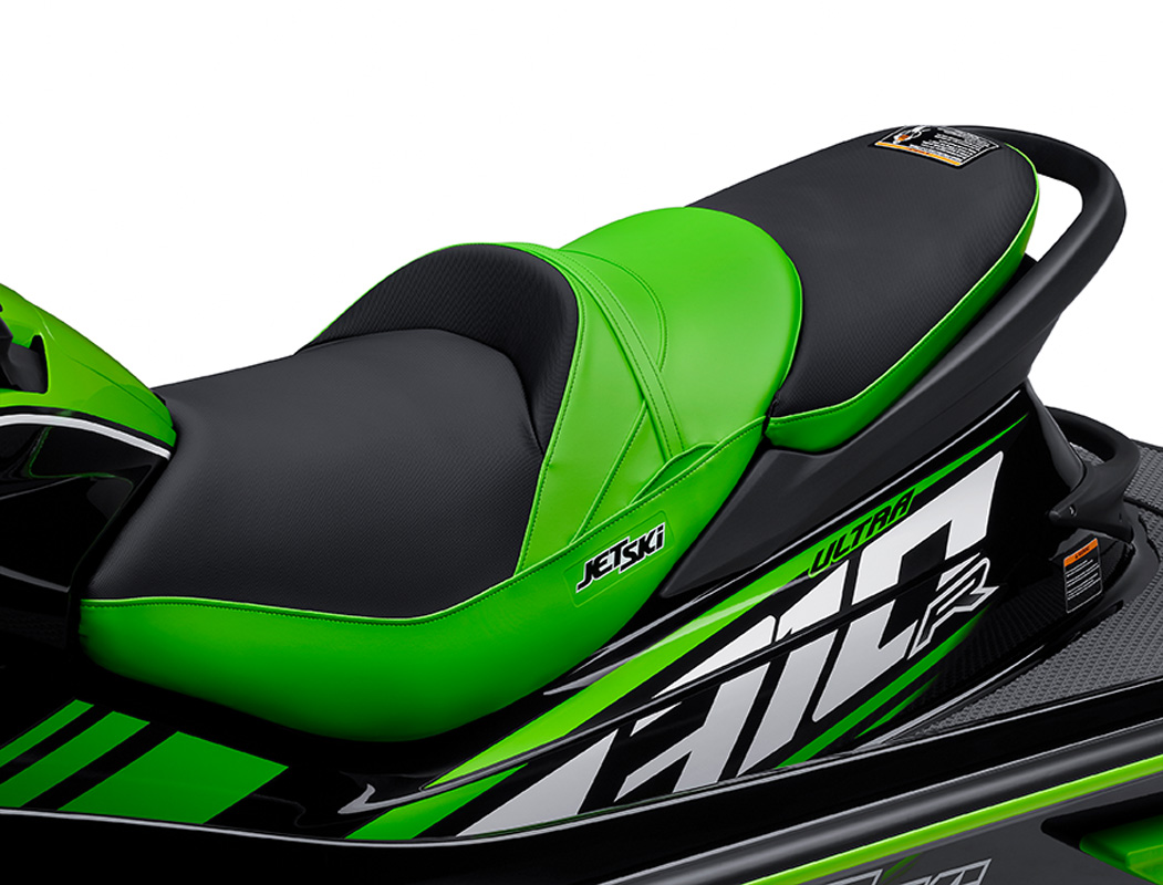 2017 Kawasaki Jet Ski Ultra 310R in Pompano Beach, Florida