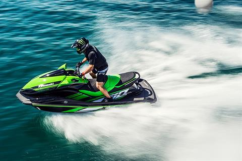 2017 Kawasaki Jet Ski Ultra 310R in Yuba City, California