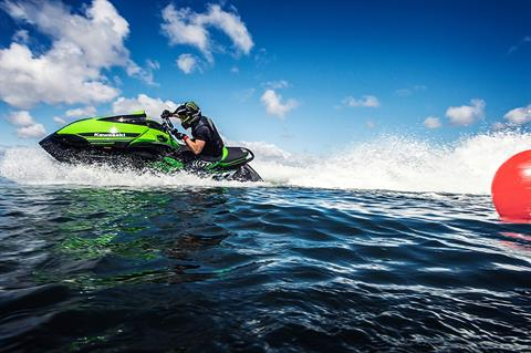 2017 Kawasaki Jet Ski Ultra 310R in Moses Lake, Washington
