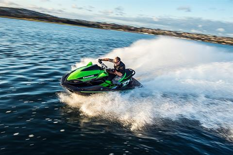 2017 Kawasaki Jet Ski Ultra 310R in Bellevue, Washington