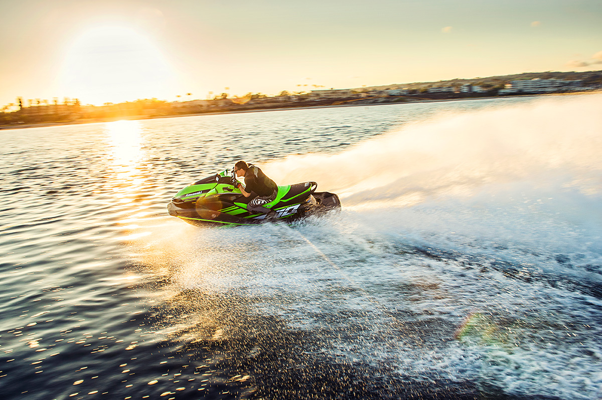 2017 Kawasaki Jet Ski Ultra 310R in Philadelphia, Pennsylvania