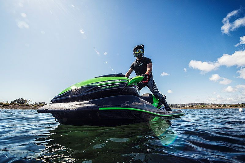 2017 Kawasaki Jet Ski Ultra 310R in Auburn, California - Photo 18