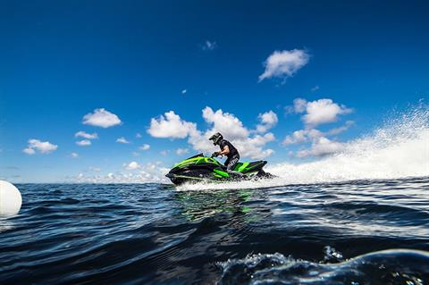 2017 Kawasaki Jet Ski Ultra 310R in Auburn, California - Photo 21