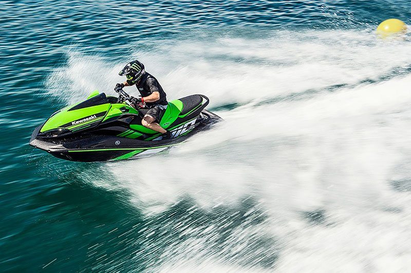2017 Kawasaki Jet Ski Ultra 310R in Auburn, California - Photo 30