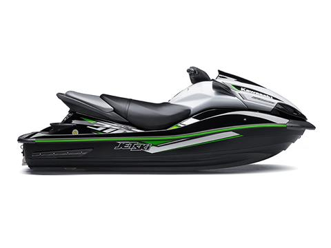 2017 Kawasaki Jet Ski Ultra 310X in Dimondale, Michigan
