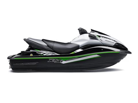 2017 Kawasaki Jet Ski Ultra 310X in Pompano Beach, Florida