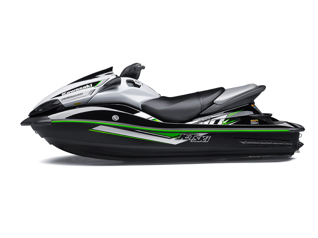 2017 Kawasaki Jet Ski Ultra 310X in Queens Village, New York