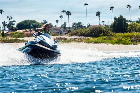 2017 Kawasaki Jet Ski Ultra 310X in San Jose, California