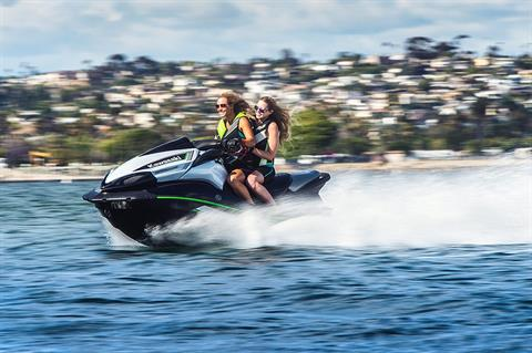 2017 Kawasaki Jet Ski Ultra 310X in Yuba City, California