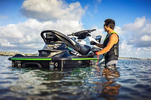 2017 Kawasaki Jet Ski Ultra 310X in Bellevue, Washington