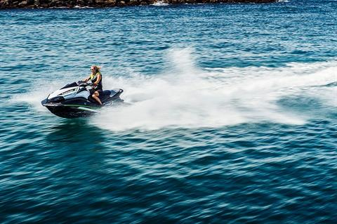 2017 Kawasaki Jet Ski Ultra 310X in Johnstown, Pennsylvania