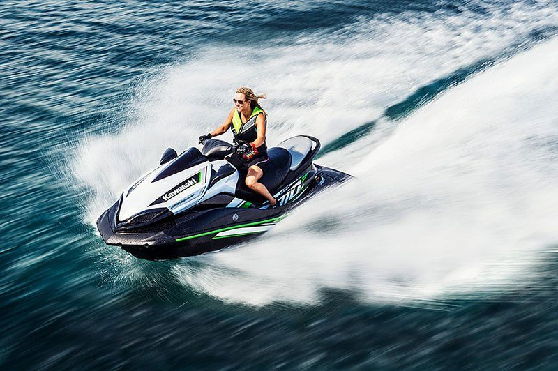 2017 Kawasaki Jet Ski Ultra 310X in Gonzales, Louisiana