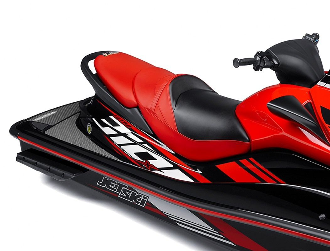 2017 Kawasaki Jet Ski Ultra 310X SE in Port Angeles, Washington - Photo 4