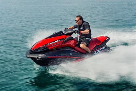 2017 Kawasaki Jet Ski Ultra 310X SE in Port Angeles, Washington
