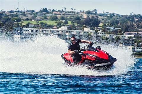 2017 Kawasaki Jet Ski Ultra 310X SE in Port Angeles, Washington - Photo 15