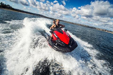 2017 Kawasaki Jet Ski Ultra 310X SE in Port Angeles, Washington - Photo 20