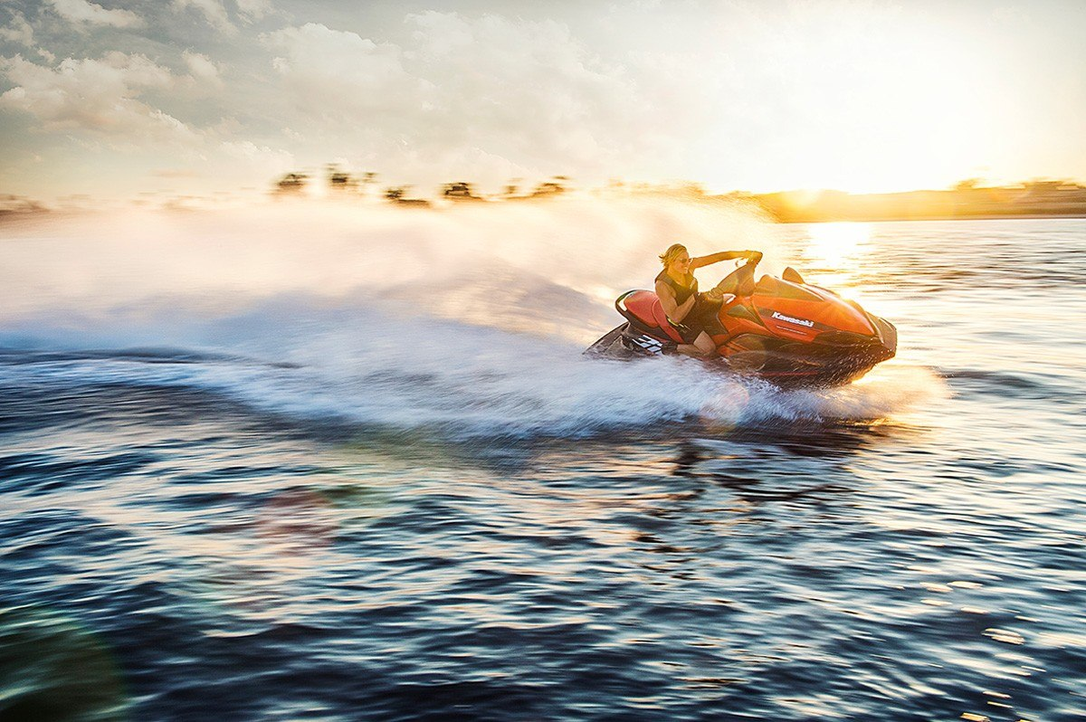 2017 Kawasaki Jet Ski Ultra 310X SE in Port Angeles, Washington - Photo 21