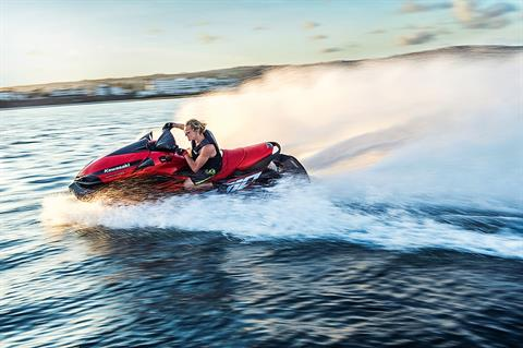 2017 Kawasaki Jet Ski Ultra 310X SE in Port Angeles, Washington - Photo 23