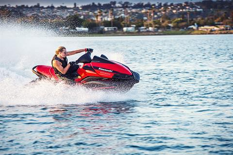 2017 Kawasaki Jet Ski Ultra 310X SE in Port Angeles, Washington - Photo 26