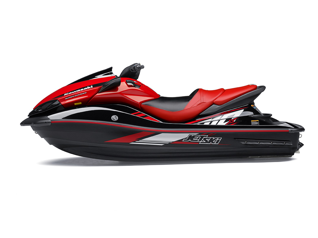 2017 Kawasaki Jet Ski Ultra 310X SE in Hicksville, New York
