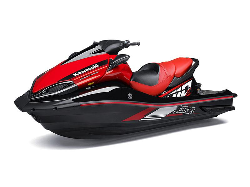 2017 Kawasaki Jet Ski Ultra 310X SE in Ashland, Kentucky