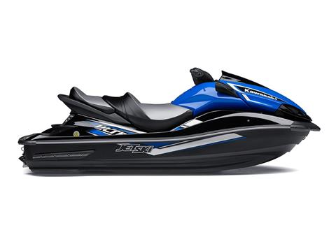 2017 Kawasaki Jet Ski Ultra LX in Brunswick, Georgia