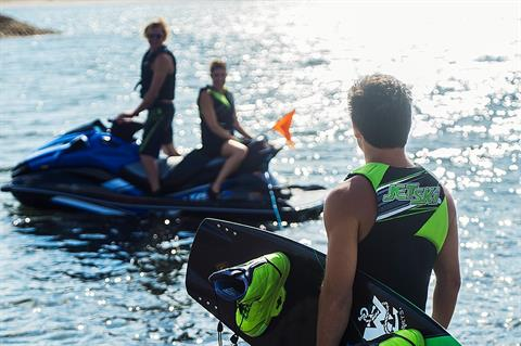 2017 Kawasaki Jet Ski Ultra LX in Redding, California