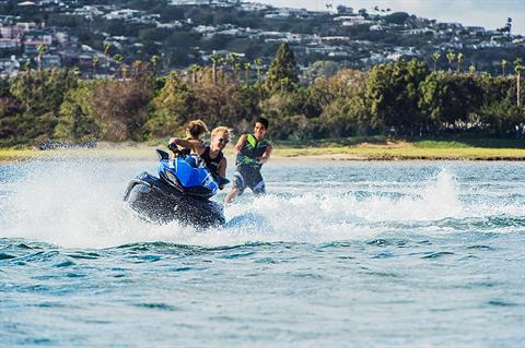 2017 Kawasaki Jet Ski Ultra LX in Fontana, California