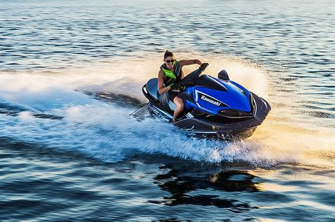2017 Kawasaki Jet Ski Ultra LX in Bellevue, Washington