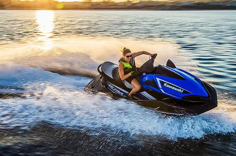2017 Kawasaki Jet Ski Ultra LX in Dimondale, Michigan