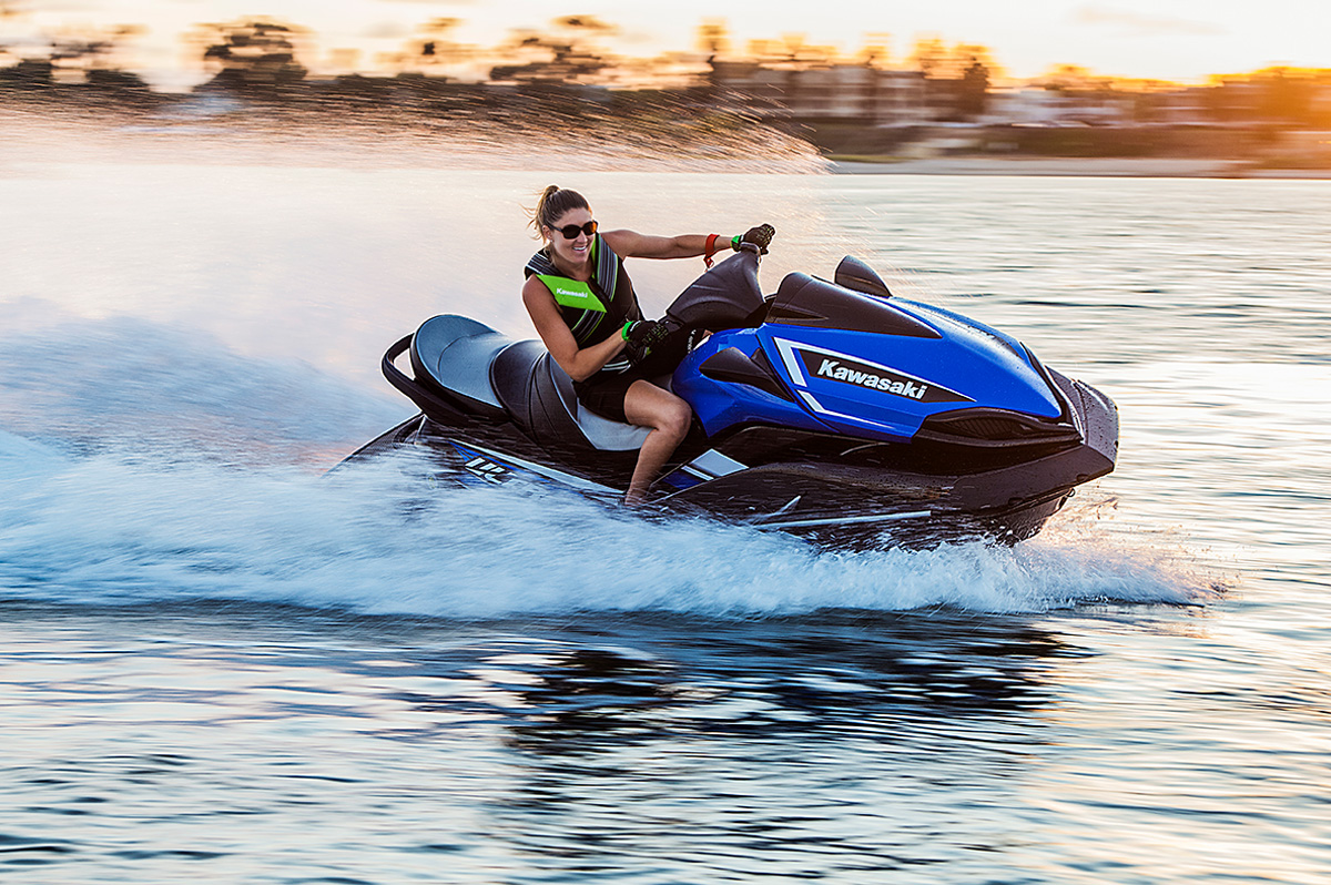 new 2017 kawasaki jet ski ultra lx watercraft in kieler wi. Black Bedroom Furniture Sets. Home Design Ideas
