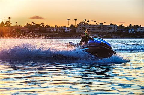 2017 Kawasaki Jet Ski Ultra LX in Norfolk, Virginia