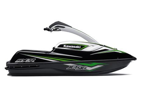 2017 Kawasaki JET SKI SX-R in Waterbury, Connecticut