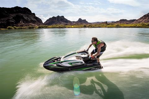 2017 Kawasaki JET SKI SX-R in Hicksville, New York
