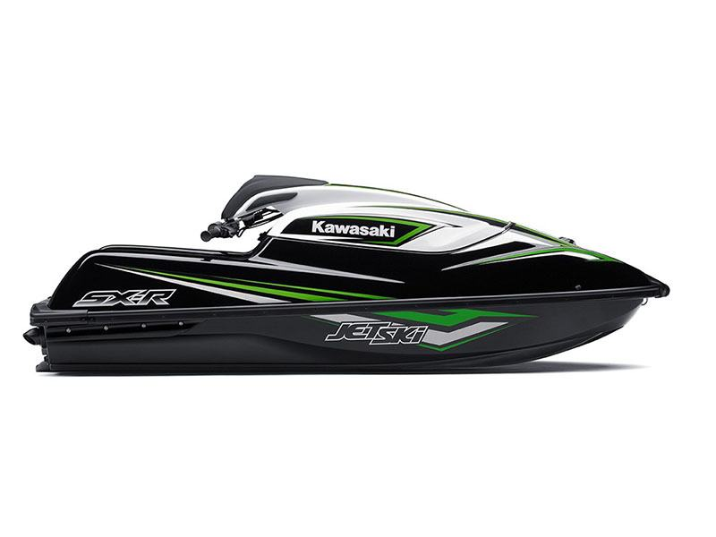 2017 Kawasaki JET SKI SX-R in Port Angeles, Washington
