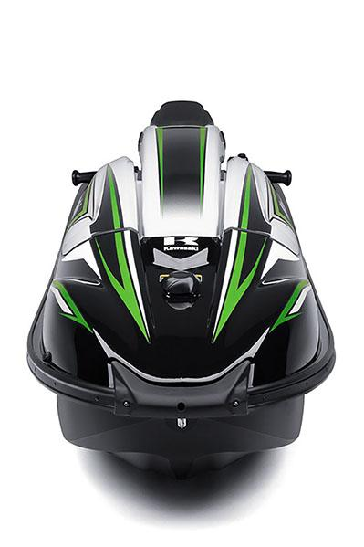 2017 Kawasaki JET SKI SX-R in Mooresville, North Carolina - Photo 15