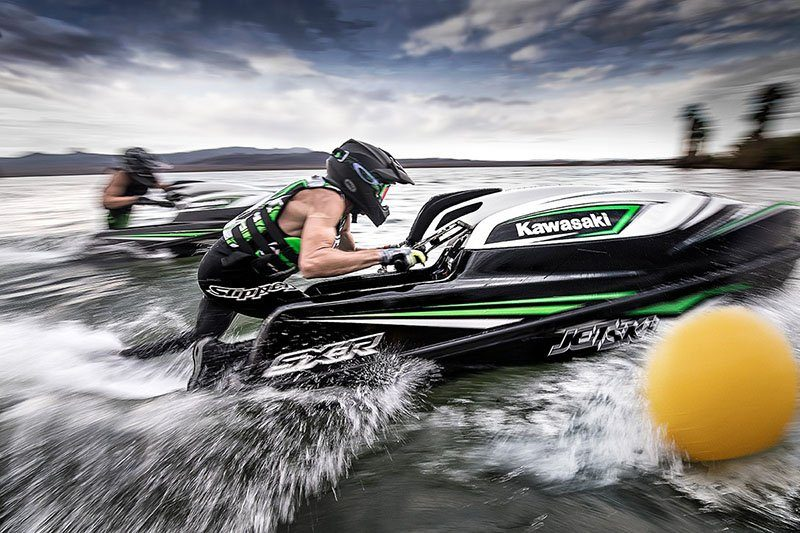 2017 Kawasaki JET SKI SX-R in Mooresville, North Carolina - Photo 23