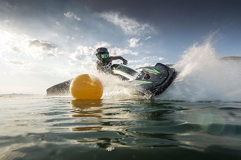 2017 Kawasaki JET SKI SX-R in Norfolk, Virginia