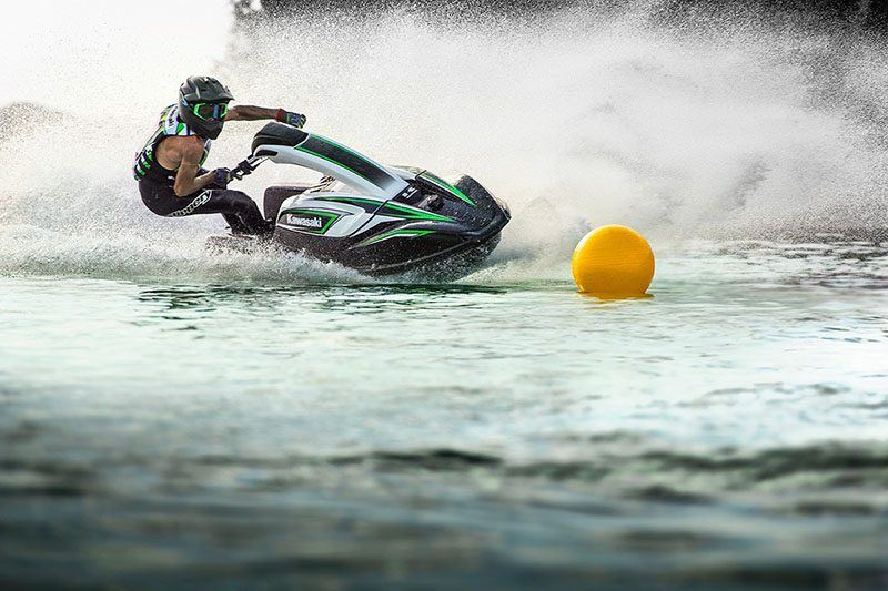 2017 Kawasaki JET SKI SX-R in South Haven, Michigan