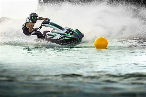 2017 Kawasaki JET SKI SX-R in Massapequa, New York
