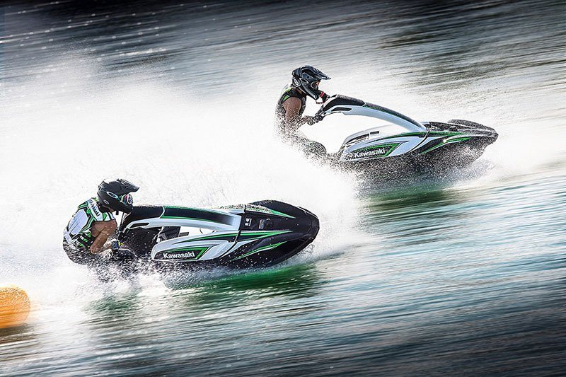 2017 Kawasaki JET SKI SX-R in Hialeah, Florida - Photo 25