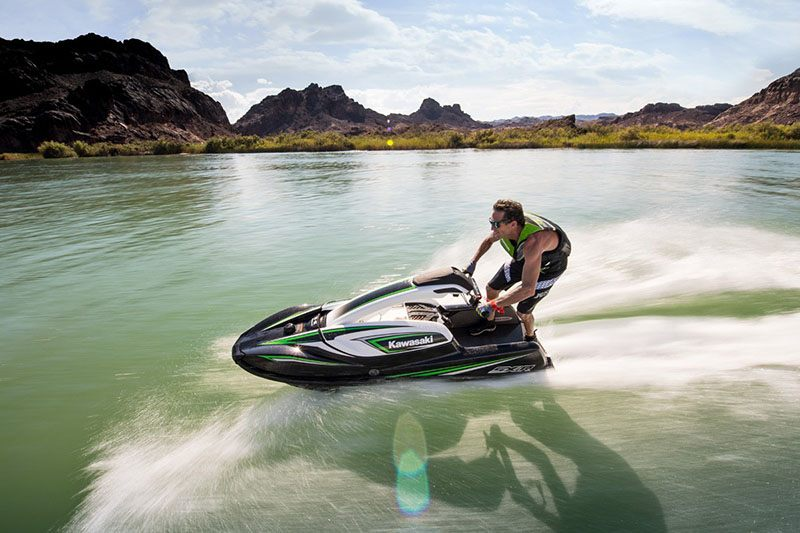 2017 Kawasaki JET SKI SX-R in Queens Village, New York - Photo 27