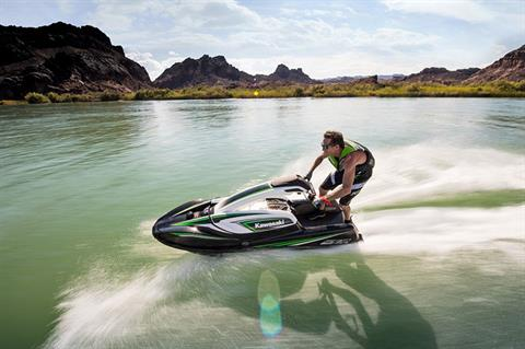 2017 Kawasaki JET SKI SX-R in Hialeah, Florida - Photo 27