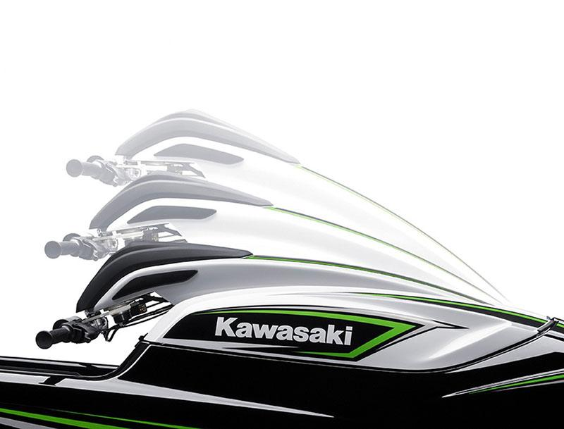 2017 Kawasaki JET SKI SX-R in Queens Village, New York - Photo 32