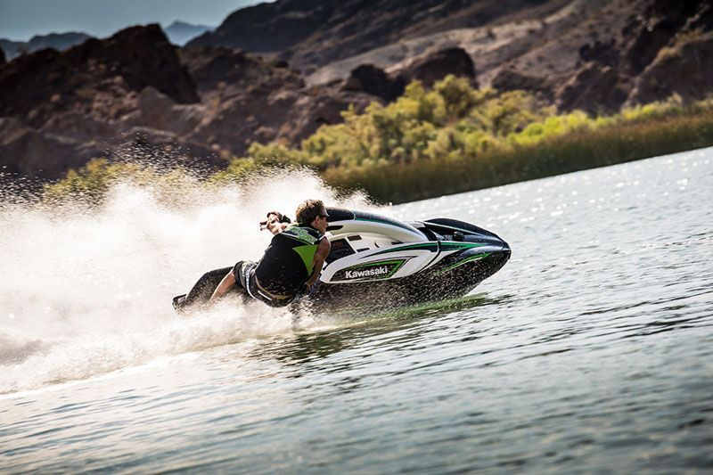 2017 Kawasaki JET SKI SX-R in Hialeah, Florida - Photo 34
